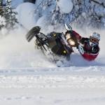 снегоход 1