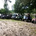 Тур на озеро